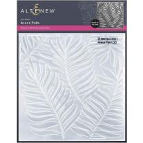Altenew - 3D Embossing Folder - Areca Palm 3D