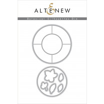 Altenew - Botanical Silhouettes - Stanze