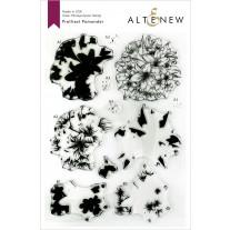 Altenew - Prettiest Pomander - Clear Stamp 6x8
