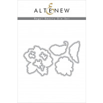 Altenew - Regal Beauty - Stanze