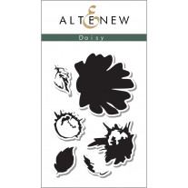Altenew - Daisy - Clear Stamps 2x3