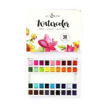 Altenew - Watercolor 36 Farben