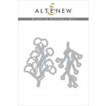 Altenew - Blooming Branches - Stanzen