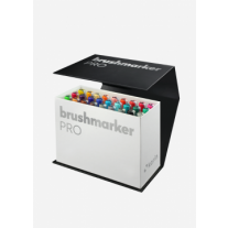 Karin - BrushmarkerPRO   MiniBox 26 Farben + 1 Blender