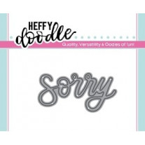 Heffy Doodle - Sorry - Stand Alone Stanzen