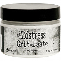 Ranger - Tim Holtz Distress Grit-Paste - Opaque
