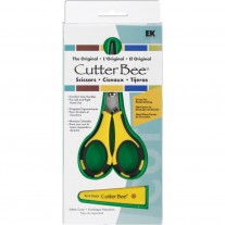 EK Success - Cutter Bee Scissors 5""