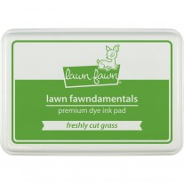 Lawn Fawn - Ink Pad - Freshly Cut Grass