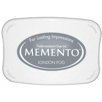 Memento - Ink Pad - London Fog
