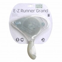 3L - E-Z Runner Grand - Permanent Strips 45m