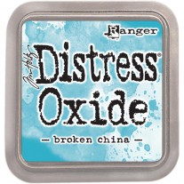 Ranger - Distress Oxide - Broken China
