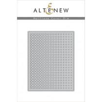 Altenew - Halftone Cover - Stanze