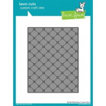 Lawn Fawn - Quilted Backdrop - Stanze