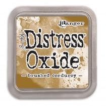 Ranger - Distress Oxide Inkpad - Brushed Corduroy