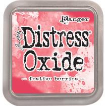Ranger - Tim Holtz Distress Oxide Inkpad - Festive Berries
