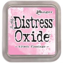 Ranger - Distress Oxide Inkpad - Kitsch Flamingo