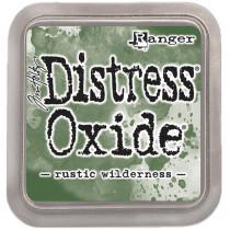 Ranger - Distress Oxide Inkpad - Rustic Wilderness