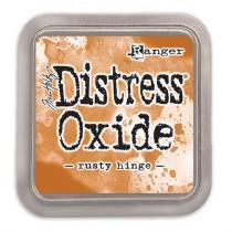 Ranger - Distress Oxide Inkpad - Rusty Hinge