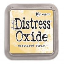 Ranger - Tim Holtz Distress Oxide Inkpad - Scattered Straw