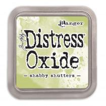 Ranger - Tim Holtz Distress Oxide Inkpad - Shabby Shutters
