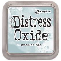 Ranger - Distress Oxide Inkpad - Speckled Egg