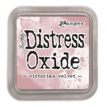 Ranger - Distress Oxide Inkpad - Victorian Velvet
