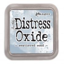 Ranger - Tim Holtz Distress Oxide Inkpad - Weathered Wood