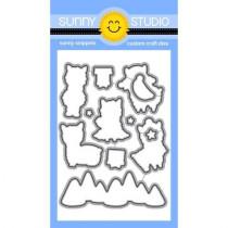 Sunny Studio - Alpaca Holiday - Stanzen