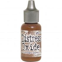 Tim Holtz - Distress Oxide Reinker - Vintage Photo
