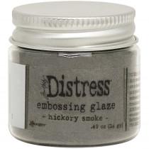 Tim Holtz - Ranger - Distress Embossing Glaze - Hickory Smoke