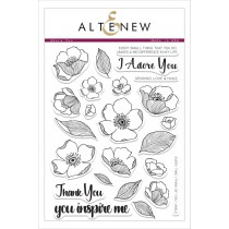 Altenew - Adore You - Clear Stamps 6x8