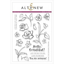 Altenew - Amazing You - Clear Stamps 6x8