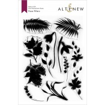 Altenew - Vase Fillers - Clear Stamp 6x8