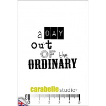 Carabelle Studio - A Day out of the ordinary