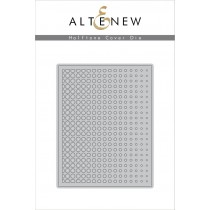 Altenew - Halftone Cover - Stanze