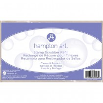 Hampton Art - Stamp Cleaner - Refill