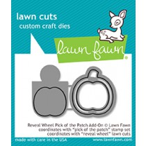 Lawn Fawn - Reveal Wheel Pick Of The Patch Add-On - Stanzen