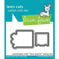 love poems - lawn cuts