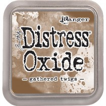 Ranger - Distress Oxide - Gathered Twigs
