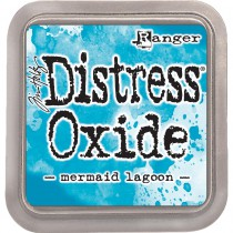 Ranger - Distress Oxide - Mermaid Lagoon