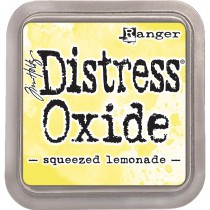 Ranger - Distress Oxide - Squeezed Lemonade