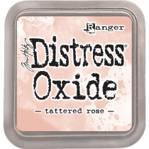 Ranger - Distress Oxide - Tattered Rose