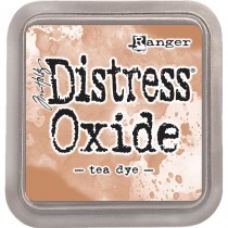 Ranger - Distress Oxide - Tea Dye