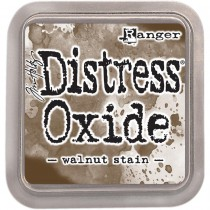 Ranger - Distress Oxide - Walnut Stain