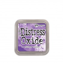 Ranger - Distress Oxide - Wilted Violet