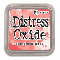 Ranger - Distress Oxide - Abandoned Coral