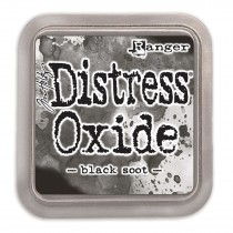 Ranger - Distress Oxide - Hickory Smoke