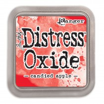 Ranger - Distress Oxide - Candied Apple