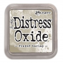 Ranger - Distress Oxide - Frayed Burlap