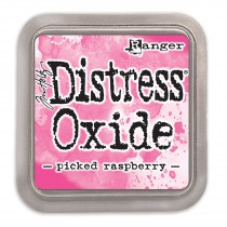 Ranger - Distress Oxide - Picked Raspberry